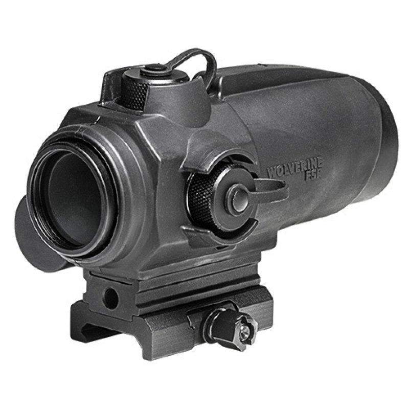 Sightmark Wolverine FSR Red dot sight