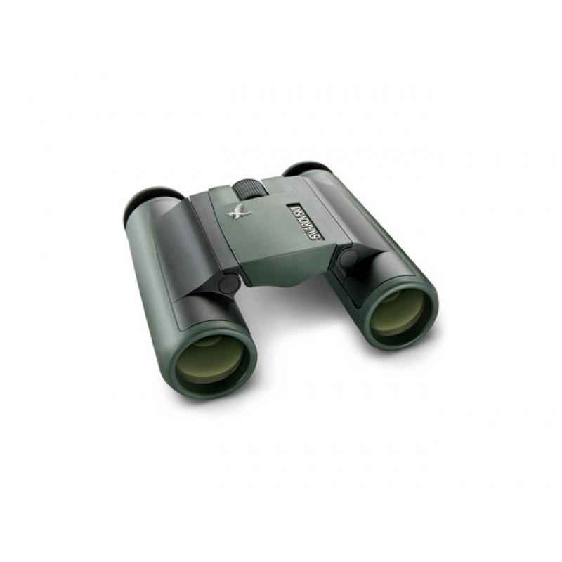 Swarovski binoculars CL Pocket 10x25 B