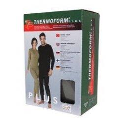 Thermoform Plus unisex set - antracite