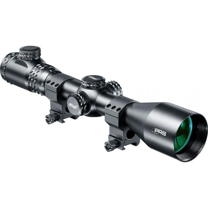 Walther scope PRS 2,5-15x50 IGR
