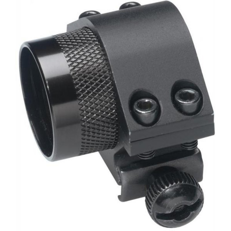 Walther highpower mount for weaver rail