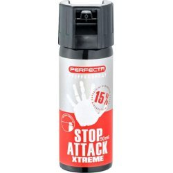 Walther ProSecure pepper spray - 53 ml.