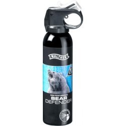 Walther ProSecure bear defender spray - 255 ml.