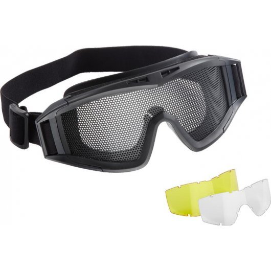 Тактически очила за стрелба Elite Force MG 300
