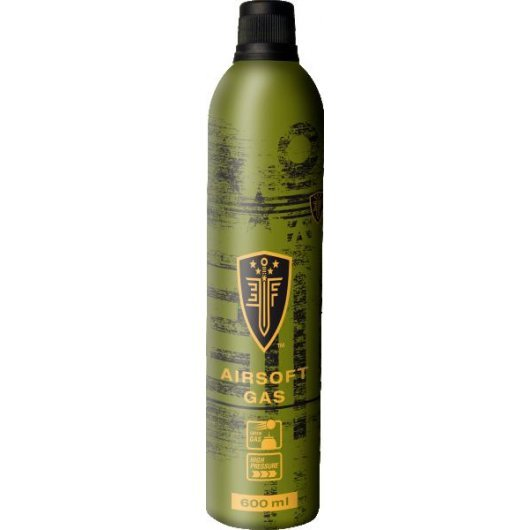 Elite Force blowback gas - 600 ml.