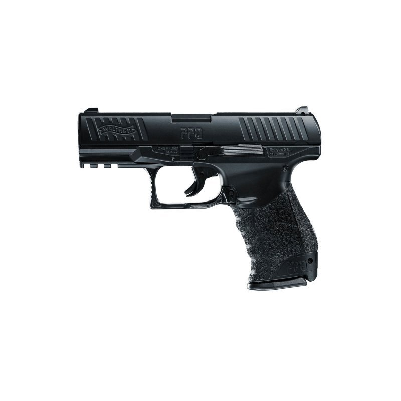 Airsoft pistol Walther PPQ - spring operated