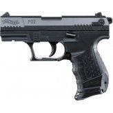 Еърсофт пистолет Walther P22 - пружинен