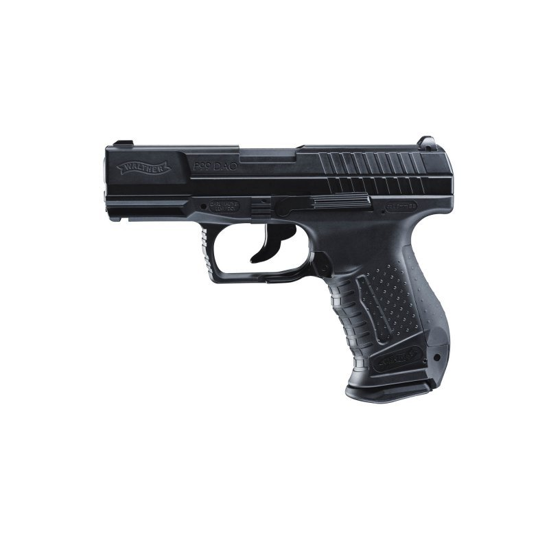 Airsoft pistol Walther P99 DAO - with CO2