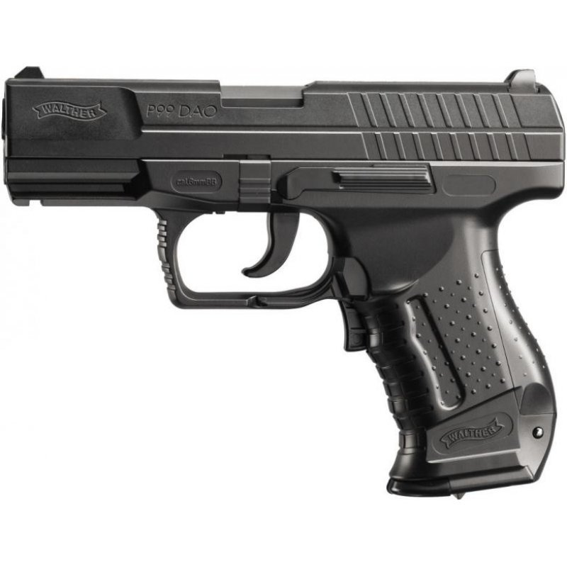 Airsoft pistol Walther P99 DAO - electric
