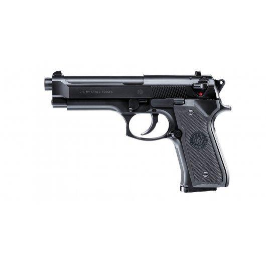 Airsoft pistol Beretta M9 World Defender - spring operated