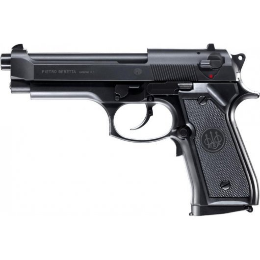 Airsoft pistol Beretta Mod. 92 FS - electric