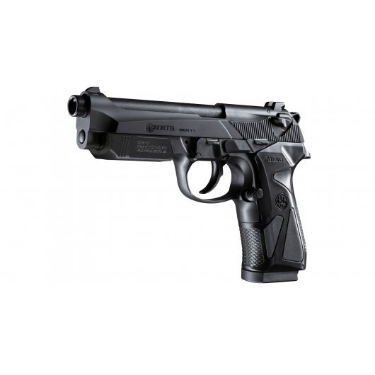 Airsoft pistol Beretta 92TWO - spring operated