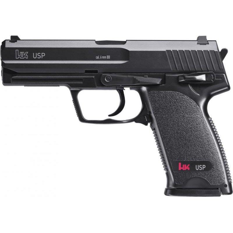 Airsoft pistol Heckler & Koch UPS - spring operated
