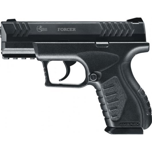 Airsoft pistol Combat Zone Forcer - with CO2