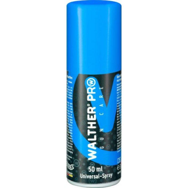 Walther Pro Gun Care spray - 50 ml.