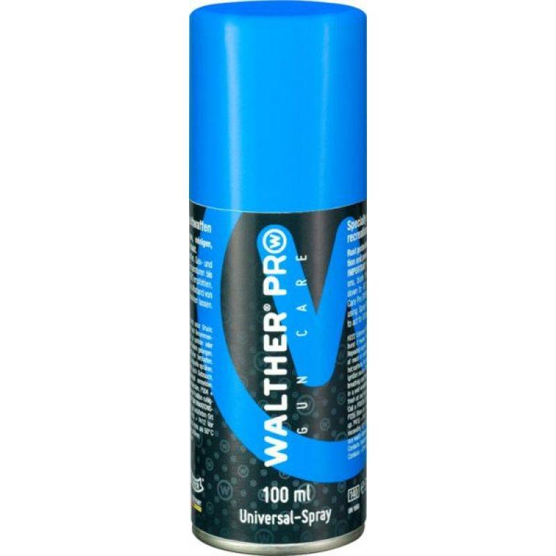 Walther Pro Gun Care spray - 100 ml.