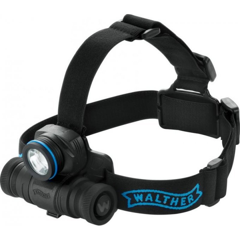 Walther LED head lamp - Pro HL11