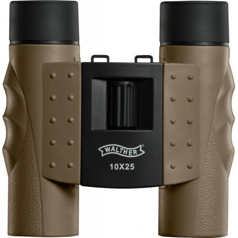 Walther binoculars Backpack 10x25