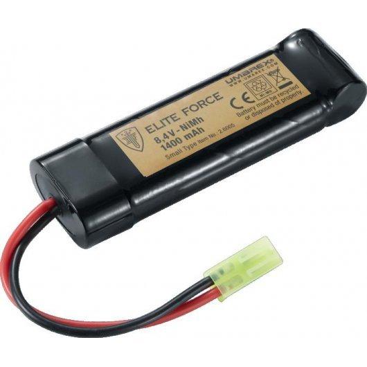 Батерия за еърсофт реплика Elite Force - 8,4V