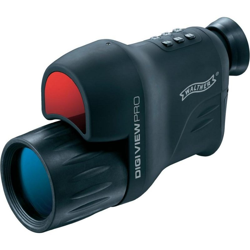 Night vision Walther Digi View Pro