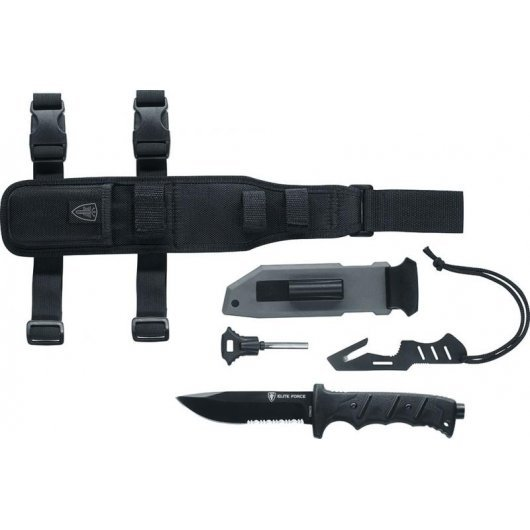Нож Elite Force EF 703 - комплект
