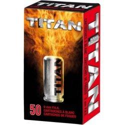 Blank cartridges Umarex Perfecta Titan