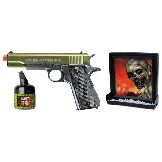 Airsoft tаrget pack Combat Zone Zombie Hunter