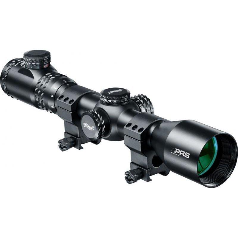 Walther scope PRS 2-12x44 IGR