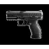 Боен пистолет Walther PPX M1 4'' - черен, кал.9x19