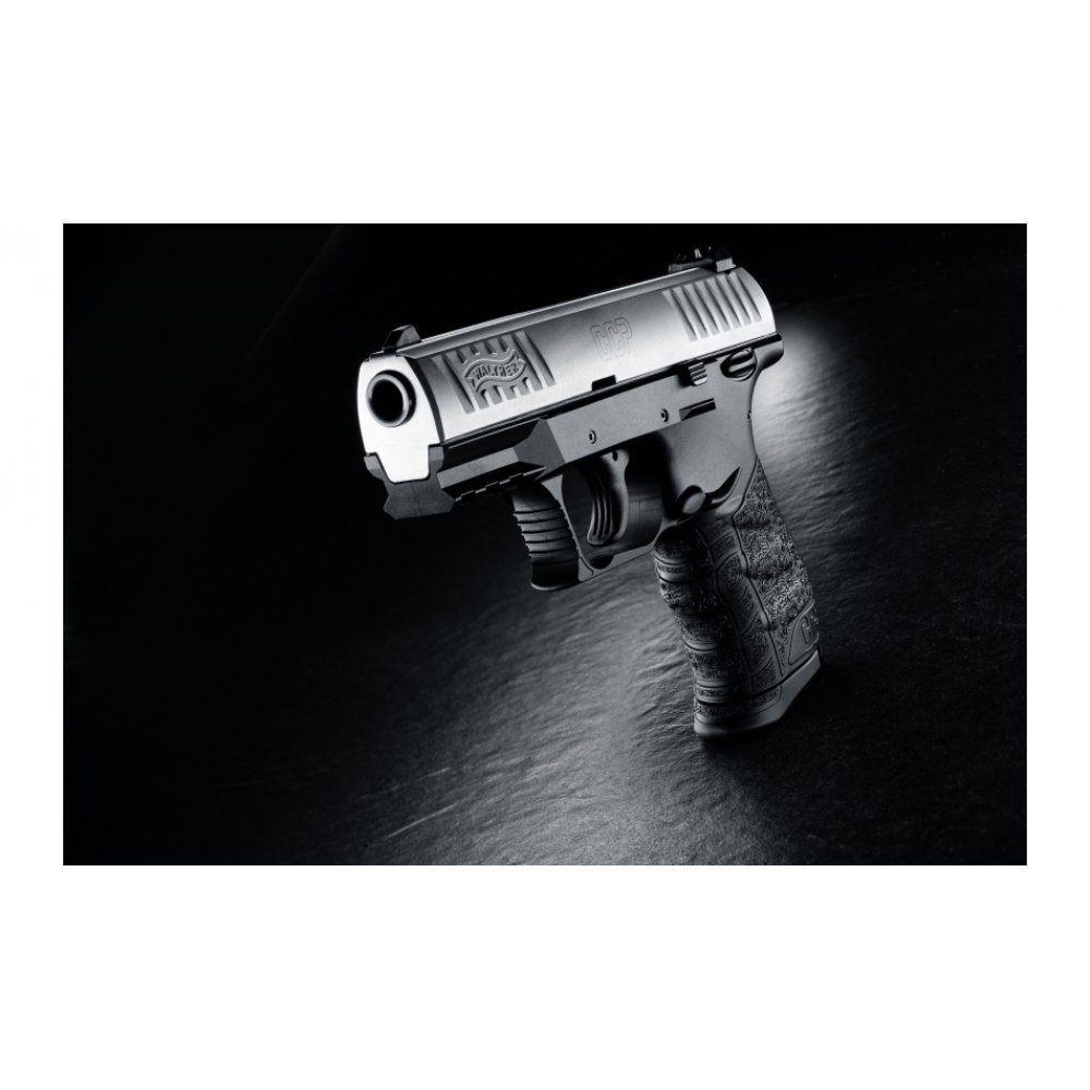 Walther CCP Silver, cal. 9x19