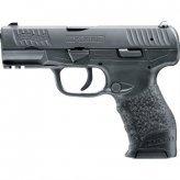 Walther Creed 4'' Black International - cal.9x19