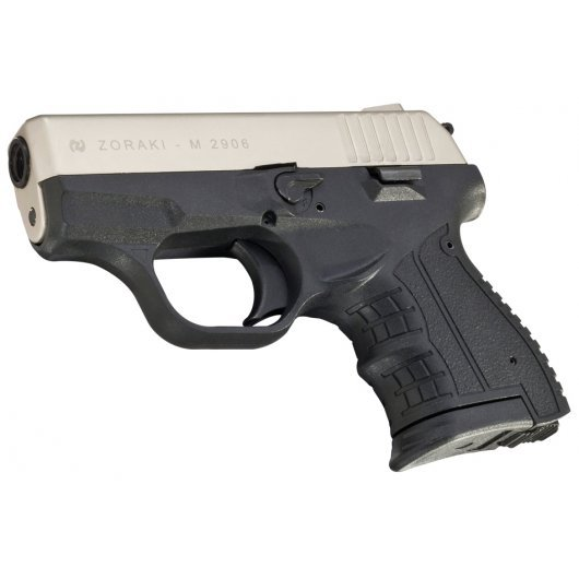Газов пистолет Zoraki M 2906 Сатен