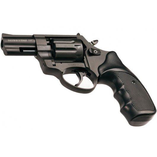 """Газов револвер Zoraki R1 2.5"""" Черен"""